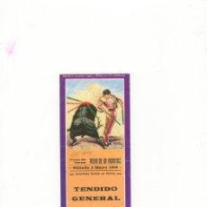 Tauromaquia: ENTRADA DE TOROS, PLAZA DE TOROS DE VEJER DE LA FRONTERA, 1992.. Lote 54683542