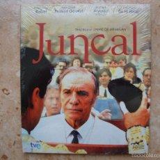 Tauromaquia: JUNCAL. SERIE COMPLETA EN 2 DVD. NUEVO SIN DESPRECINTAR. Lote 55703010