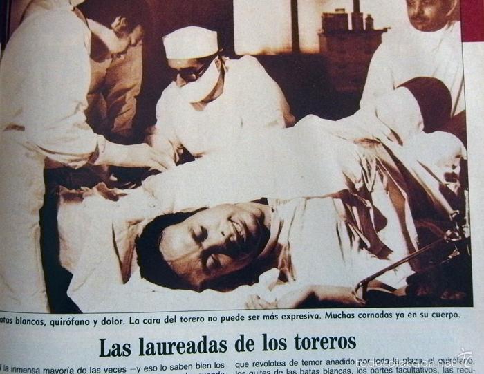 Tauromaquia: CURRO ROMERO UN TORERO DE LEYENDA ABC COMPLETO TAUROMAQUIA BIOGRAFÍA FOTOS CARTELES TOROS LIBRO - Foto 7 - 56016160