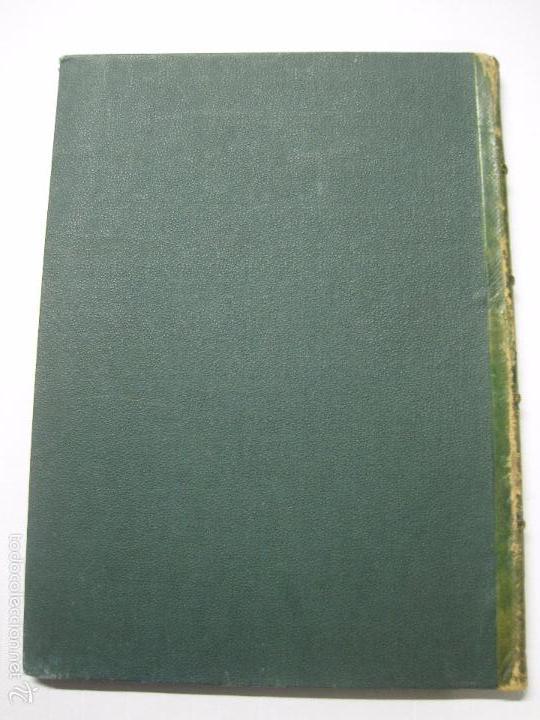 Tauromaquia: EL IMPARCIAL TAURINO -44 PRIMERAS REVISTAS- BARCELONA AÑO 1898 - VER FOTOS - MIDE 25X36CM-(V-5460) - Foto 48 - 56595975