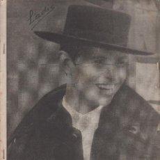 Tauromaquia: EL CALIFA, PUBLICACION GRAFICA DE TOROS Y LITERATURA, 1960 EL CORDOBES Nº ESPECIAL. Lote 61071203