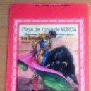 Tauromaquia: ENTRADA DE TOROS FIRMADA POR ORTEGA CANO. Lote 61673852
