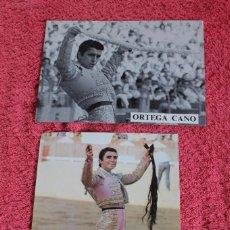 Tauromaquia: FOTO DE ORTEGA CANO. Lote 68791165