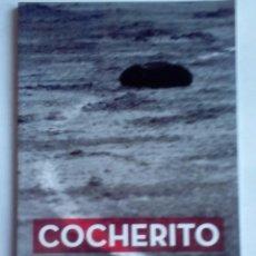 Tauromaquia: CLUB COCHERITO REVISTA AGOSTO 2014. Lote 76528047