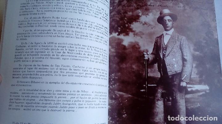 Tauromaquia: BILBAO, COCHERITO Y SU CLUB. APUNTES PARA 75 AÑOS DE HISTORIA Germán Azurmendi - Foto 5 - 76862027