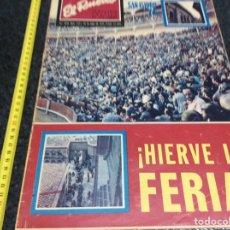 Tauromaquia: REVISTA EL RUEDO Nº 1613 MAYO DE 1975. Lote 88885904