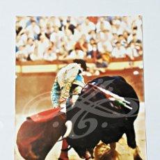 Tauromaquia: REPRODUCCION COLOR DE FOTO 30X40 DE TORERO MORANTE?. Lote 95124727