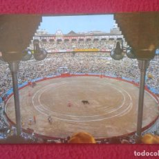 Tauromaquia: POSTAL POST CARD POSTCARD TOROS TOREO TAUROMAQUIA FIESTA BULLFIGHTING, PLAZA DE BARCELONA MONUMENTAL. Lote 103695383