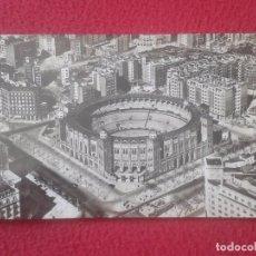 Tauromaquia: POSTAL POSTCARD POST CARD TOROS TOREO TAUROMAQUIA FIESTA BULLFIGHTING PLAZA DE BARCELONA MONUMENTAL . Lote 103700455