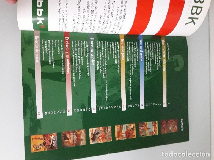 Tauromaquia: CLUB COCHERITO - Bilbao - Agosto 2003 - Toros - Tauromaquia - Foto 3 - 110678775