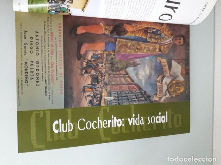 Tauromaquia: CLUB COCHERITO - Bilbao - Agosto 2003 - Toros - Tauromaquia - Foto 4 - 110678775