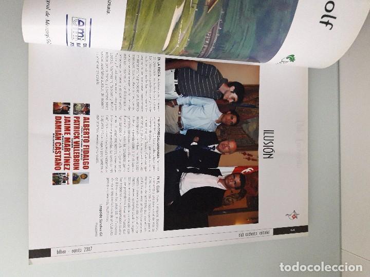Tauromaquia: CLUB COCHERITO - Bilbao - Agosto 2007 - Toros - Tauromaquia - Foto 4 - 110678919