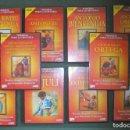 Tauromaquia: TOREROS PARA LA HISTORIA. POR FERNANDO ACHUCARRO. 10 DVD. Lote 122433331