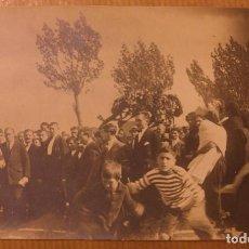 Tauromaquia: POSTAL ENTIERRO DE ALGUN TORERO?. Lote 125070719