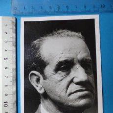 Tauromaquia: JUAN BELMONTE - ANTIGUA FOTOGRAFIA ORIGINAL - AÑOS 1950-60. Lote 128042819