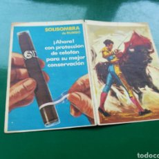 Tauromaquia: PROGRAMA DE LA FERIA DE ABRIL DE SEVILLA. PLAZA DE TOROSDE LA MAESTRANZA. 1969 . PUROS SOL Y SOMBRA. Lote 129071423