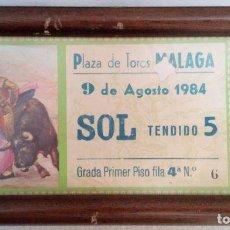 Tauromaquia: ESPECTÁCULO TORADA (CORRIDA DE TOROS). Lote 135697651