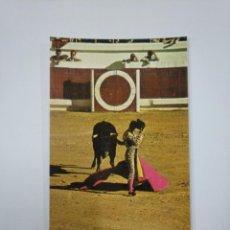 Tauromaquia: POSTAL SEMANA GRANDE DE BILBAO. FERIA DE TOROS. AGOSTO 1981. GRAN HOTEL ERCILLA. TDKP13. Lote 141929874