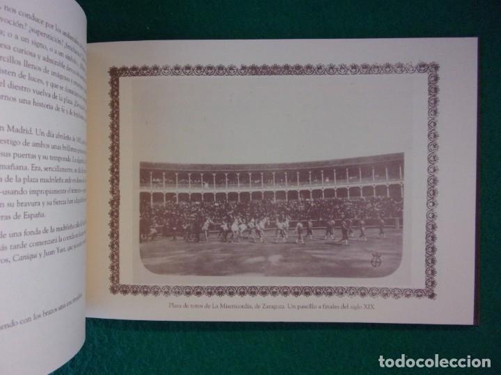 Tauromaquia: ORO VIEJO. ÁLBUM DE TOROS. / 1992. Salgar - Foto 3 - 146981150