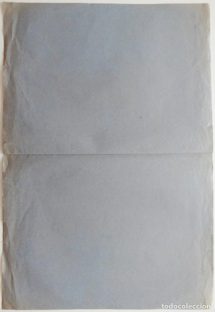 Tauromaquia: Tarragona 1923 / Gran Novillada cómico-seria - Rafael Dutrús, Llapisera, Charlot y sus Botones - Foto 3 - 158707666