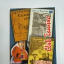 Tauromaquia: LIBRO REVISTA CLUB TAURINO DE CALAHORRA. AÑO 2002. TDK382. Lote 159483634