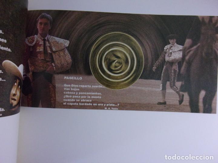 Tauromaquia: TAUROMAQUIA. Luces y sombras de la fiesta / 2000. Gobierno de Aragón - Foto 3 - 165619614