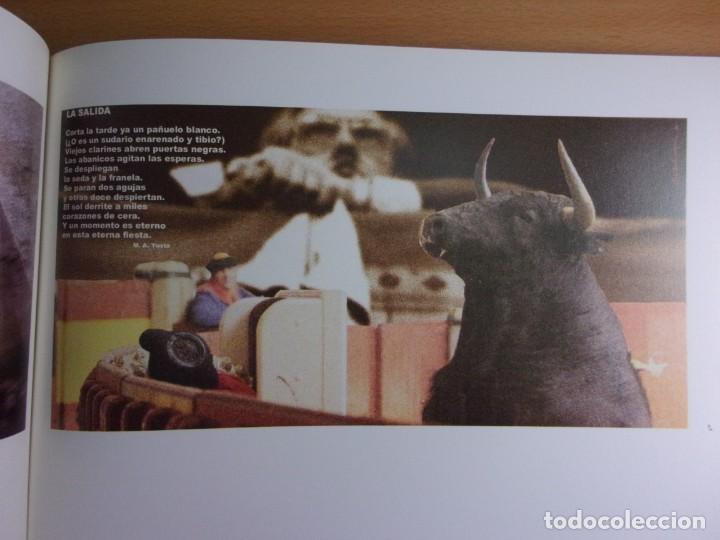 Tauromaquia: TAUROMAQUIA. Luces y sombras de la fiesta / 2000. Gobierno de Aragón - Foto 4 - 165619614