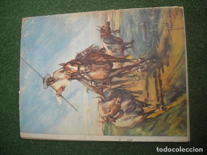 Tauromaquia: EL RUEDO SEMANARIO GRÁFICO DE LOS TOROS 73 EJEMPLARES AÑO 1962 1966 1967 1968 1970 1971 1972 1973 - Foto 4 - 167847784