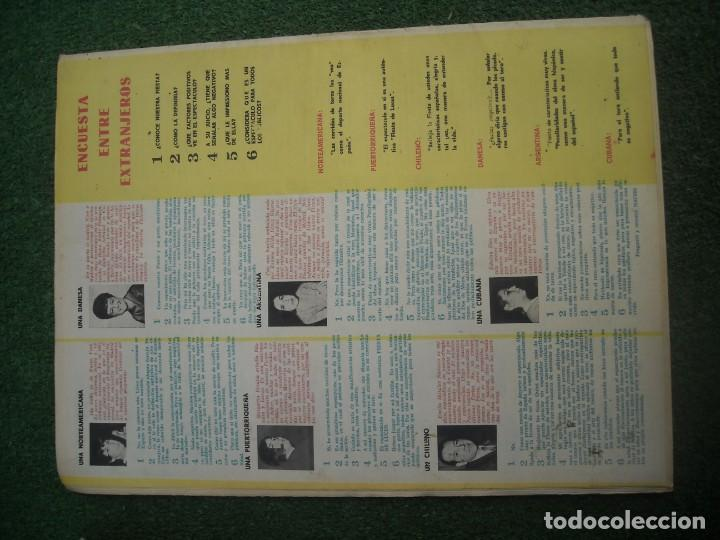 Tauromaquia: EL RUEDO SEMANARIO GRÁFICO DE LOS TOROS 73 EJEMPLARES AÑO 1962 1966 1967 1968 1970 1971 1972 1973 - Foto 10 - 167847784