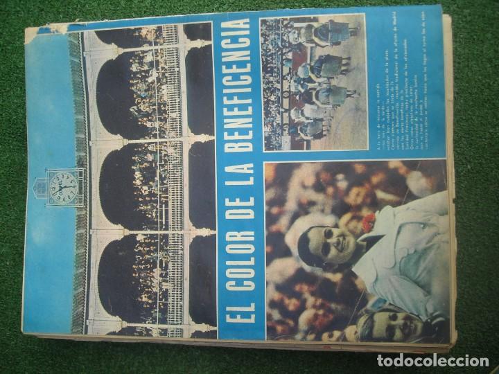 Tauromaquia: EL RUEDO SEMANARIO GRÁFICO DE LOS TOROS 73 EJEMPLARES AÑO 1962 1966 1967 1968 1970 1971 1972 1973 - Foto 50 - 167847784