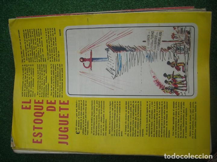 Tauromaquia: EL RUEDO SEMANARIO GRÁFICO DE LOS TOROS 73 EJEMPLARES AÑO 1962 1966 1967 1968 1970 1971 1972 1973 - Foto 115 - 167847784