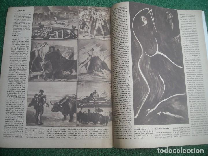 Tauromaquia: EL RUEDO SEMANARIO GRÁFICO DE LOS TOROS 73 EJEMPLARES AÑO 1962 1966 1967 1968 1970 1971 1972 1973 - Foto 148 - 167847784