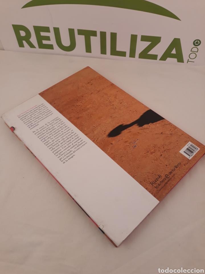 Tauromaquia: Jose Tomas.Luces,Sombras Sangre y triunfo.Javier Villan.Rizzoli. - Foto 7 - 168440448