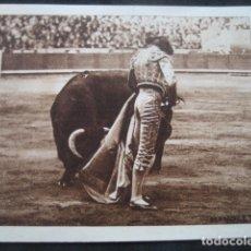 Tauromaquia: PROGRAMA TOROS FOTO MANOLETE. ZARAGOZA 1950. LUIS MIGUEL DOMINGUIN, JULIO APARICIO, PAQUITO MUÑOZ. 5. Lote 174479749