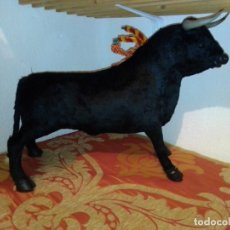 Tauromaquia: ENORME TORO ANTIGUO, RECUERDO DE ESPAÑA.. Lote 180291317