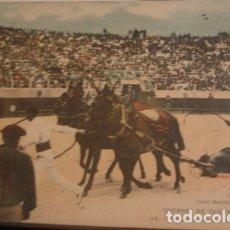 Tauromaquia: CORRIDA DE TOROS Nº12 - PORTAL DEL COL·LECCIONISTA *****. Lote 180474133