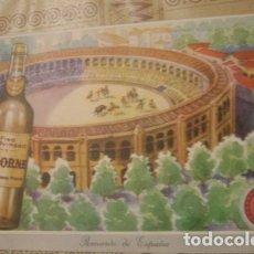 Tauromaquia: OSBORNE RECUERDO DE ESPAÑA - PORTAL DEL COL·LECCIONISTA *****. Lote 180474573