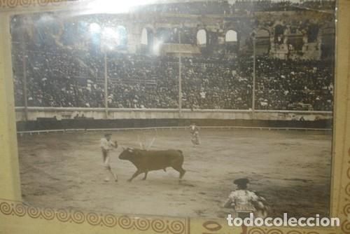 CORRIDA DE TOROS - PORTAL DEL COL·LECCIONISTA ***** (Coleccionismo - Tauromaquia)