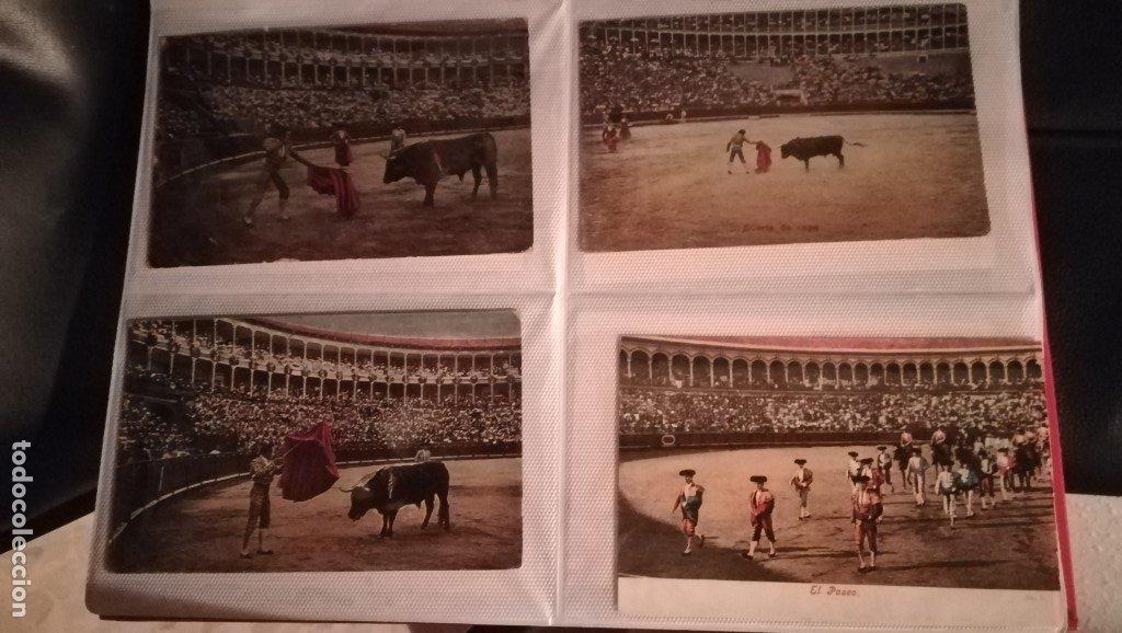 Tauromaquia: LOTE 52 POSTALES TAURINAS ANTIGUAS - Foto 7 - 182622562