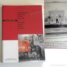 Tauromaquia: LA REAL MAESTRANZA DE CABALLERÍA SEVILLA 1670 1990 DE JUEGOS ECUESTRES A FIESTA TOROS LIBRO HISTORIA. Lote 184732325