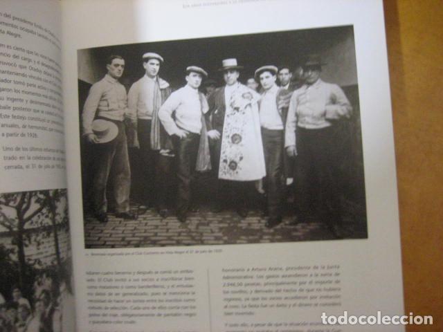 Tauromaquia: CLUB COCHERITO CIEN AÑOS DE HISTORIA, LAURA REY , NUEVO - Foto 5 - 189654042