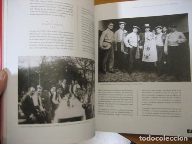 Tauromaquia: CLUB COCHERITO CIEN AÑOS DE HISTORIA, LAURA REY , NUEVO - Foto 6 - 189654042