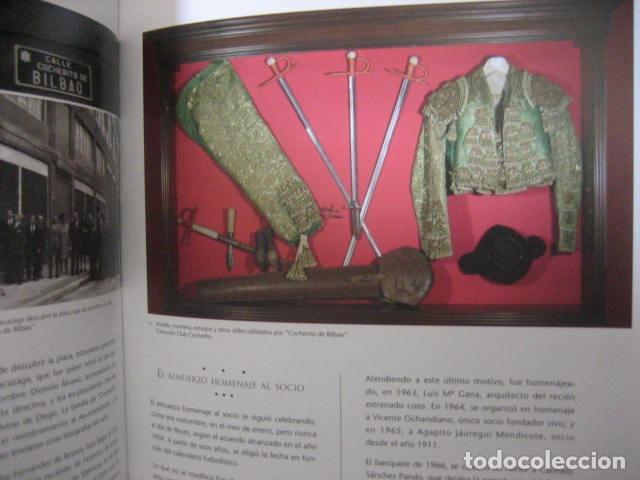 Tauromaquia: CLUB COCHERITO CIEN AÑOS DE HISTORIA, LAURA REY , NUEVO - Foto 9 - 189654042