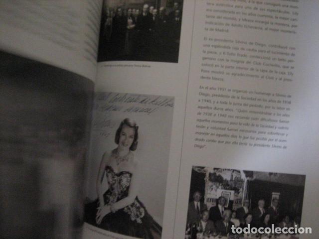 Tauromaquia: CLUB COCHERITO CIEN AÑOS DE HISTORIA, LAURA REY , NUEVO - Foto 12 - 189654042