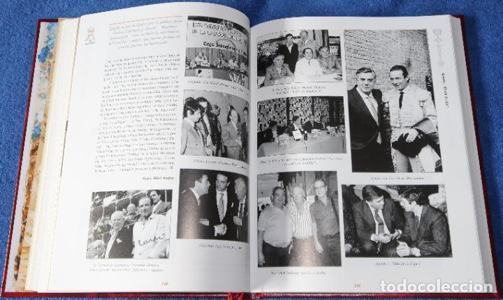 Tauromaquia: Agenda Taurina 2020 - 26 Aniversario - Editorial Temple (Vidal Pérez Herrero) - Foto 6 - 191750563