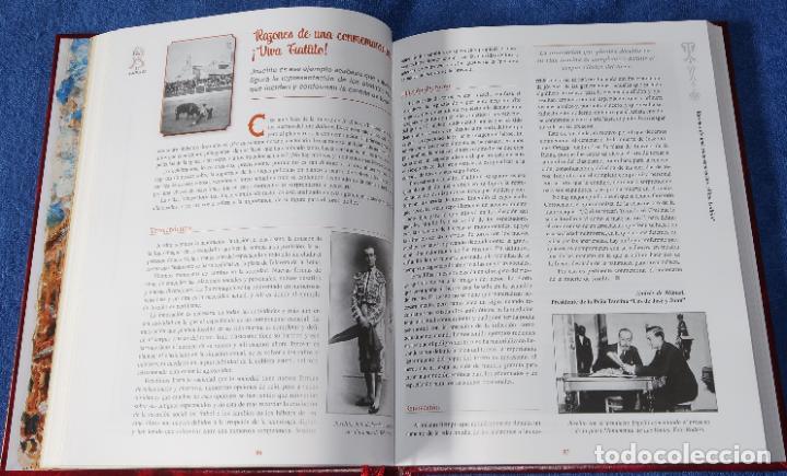 Tauromaquia: Agenda Taurina 2020 - 26 Aniversario - Editorial Temple (Vidal Pérez Herrero) - Foto 8 - 191750563