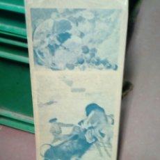 Tauromaquia: BANDERILLA TEMA TAURINO. Lote 194248127