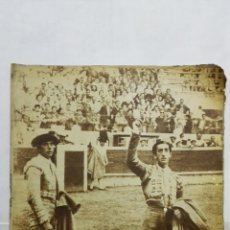 Tauromaquia: EL RUEDO - SUPLEMENTO TAURINO DE MARCA, Nº 9, AGOSTO 1944. Lote 194509478