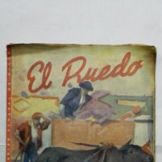 Tauromaquia: EL RUEDO - SUPLEMENTO TAURINO DE MARCA, Nº 41, MARZO 1945. Lote 194511083