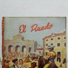 Tauromaquia: EL RUEDO - SEMANARIO GRAFICO DE LOS TOROS, Nº 252, ABRIL 1949. Lote 194513151